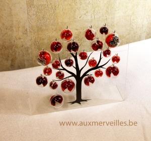 Bubble Tree : le porte-bague qui peut devenir votre allié romantique ! cadeau femme, cadeau fille Saint valentin original personnalisé pratique