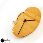Horloge Liège : la cité ardente en quelques symboles.