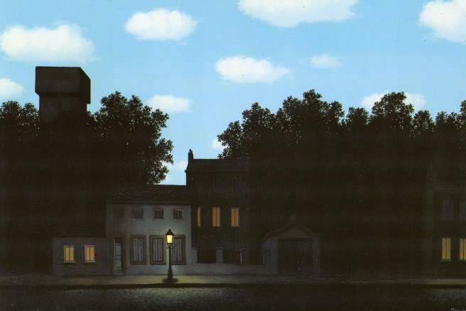 030-Magritte-1950-L-empire-des-lumieres-II-97X70-Museum-of-modern-art-NY_縮小大小